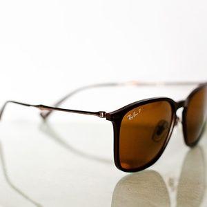 NEW Ray-Ban RB8353 Square Sunglasses, NIB!